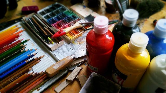 Tvoření