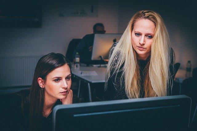 Ženy a byznys