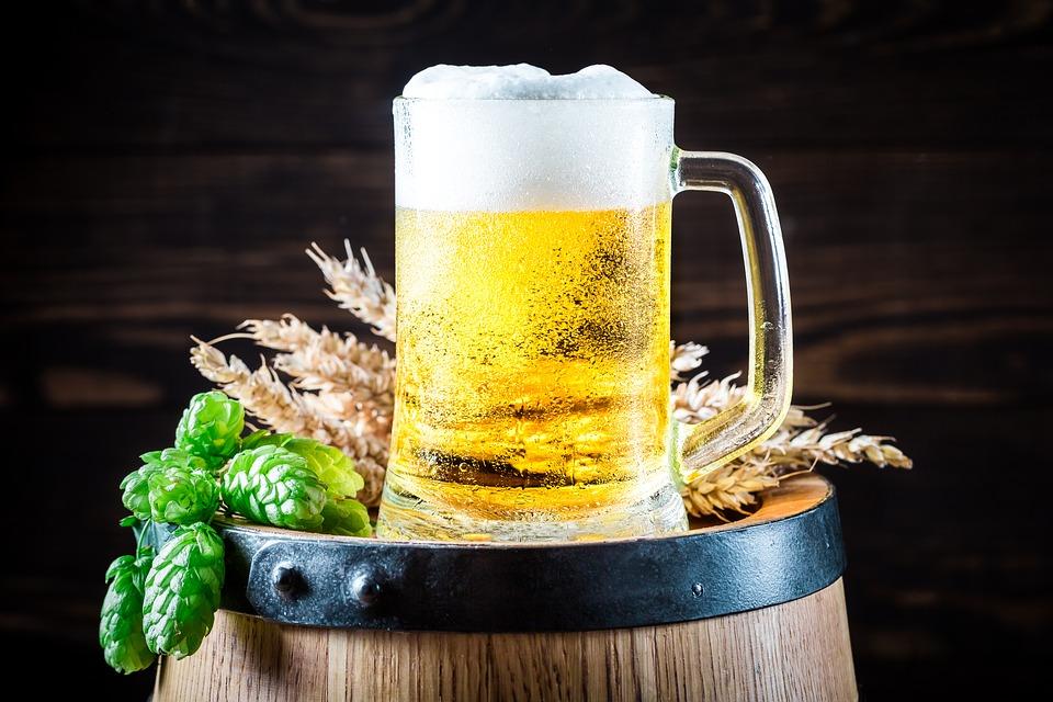Rozvoz piva až k Vám domů